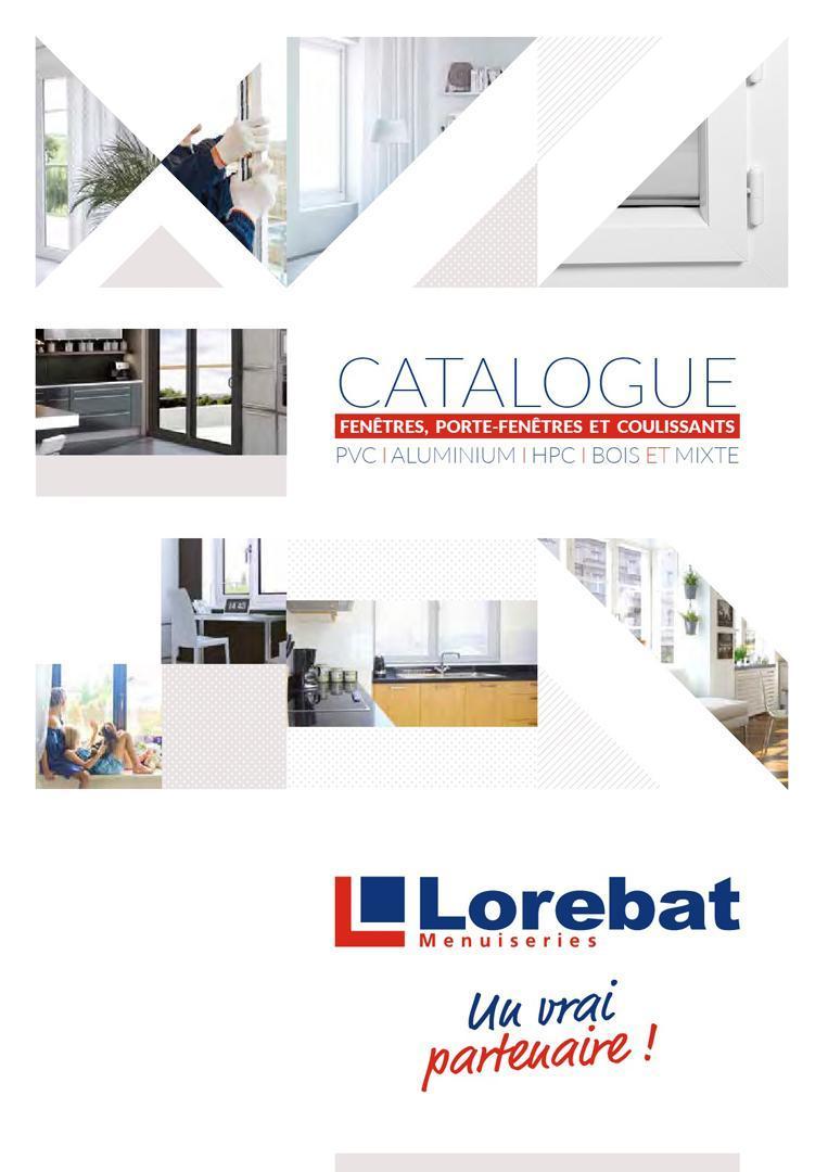Fenêtre Lorillard 75 92 93 France Menuiserie Showroom